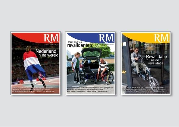 RM magazine AC+M