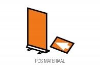 POS materiaal