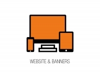 Website & banners