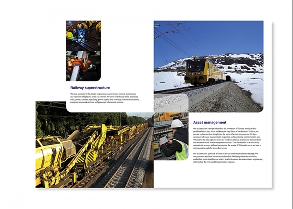 Brochure Strukton Rail AC+M